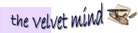 The Velvet Mind - Article